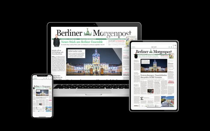 Hamburger Abendblatt Digital-Paket