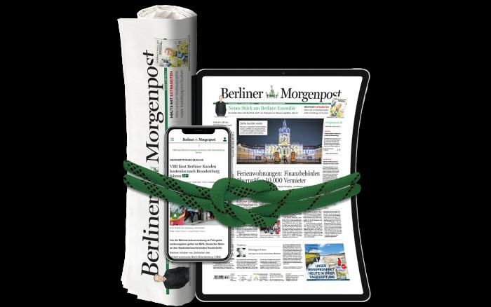 Die Berliner Morgenpost