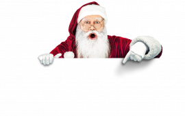 Ho-Ho-Hol's Dir!