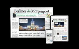 Digital-Paket + Zeitung am Wochenende